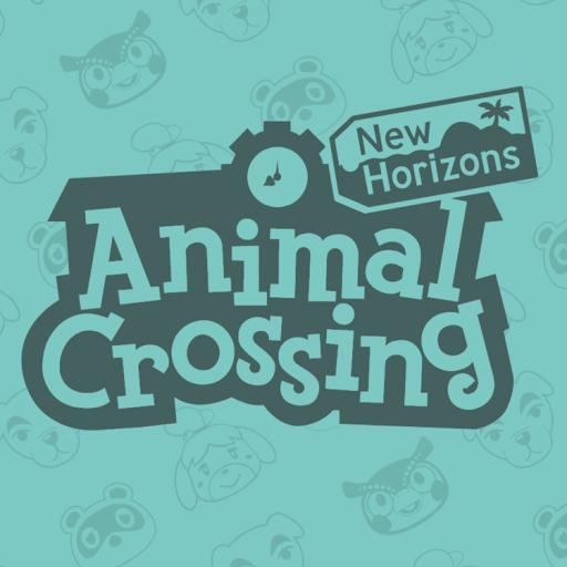 Sticker Maker - ANIMAL CROSSING NH
